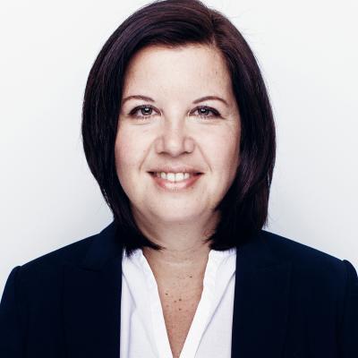 Kristina Maras