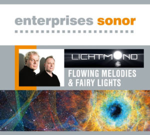 enterprises sonor Flowing Melodies and fairy lights